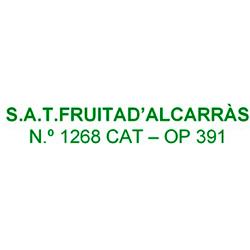Fruita Alcarràs