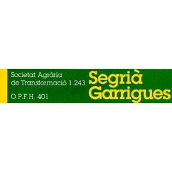 Segrià Garrigues
